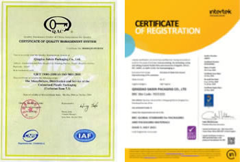 ISO 9001/2000