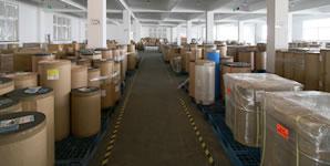 包装資材、緩衝材等